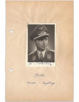 Herbert Kaiser