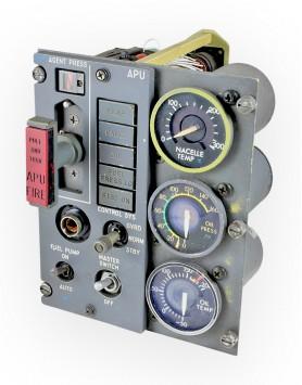 APU control box