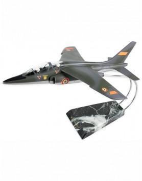 Alpha Jet (version camouflée)