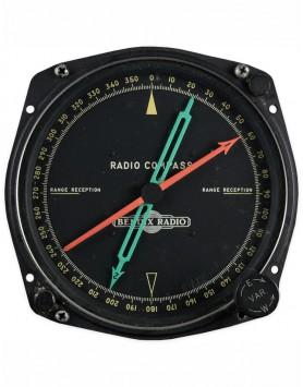 Radiocompas