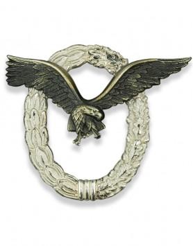 WWII German pilot badge (2)
