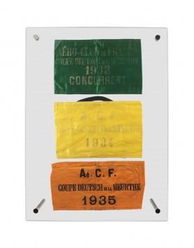 Souvenir of the Deutsch de...