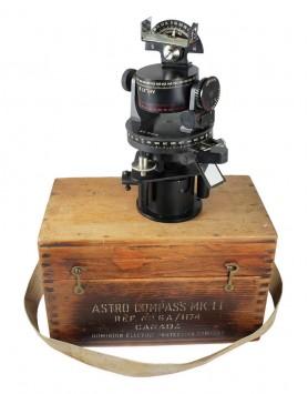 Astrocompas MK II