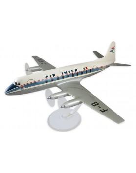 Vickers Viscount Air Inter