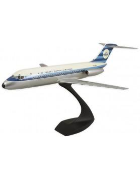 DC-9 KLM