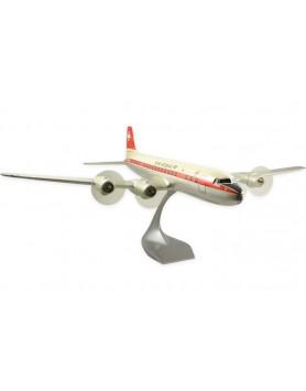 DC-7 Seven Seas Swissair