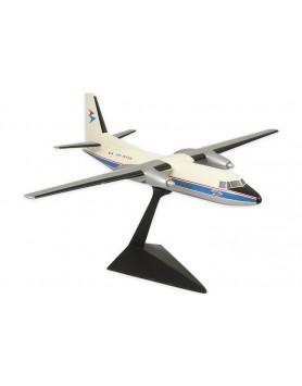 Fokker F-27 - Maquette pour...