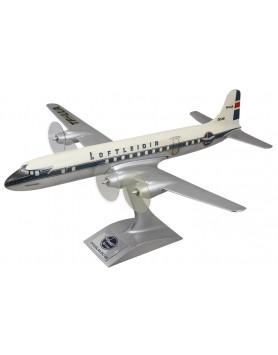 DC-6B Loftleidir