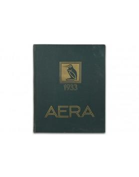 Catalogue Aéra