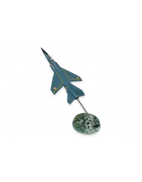 Mirage F-1 MEE - Scale: 1/50
