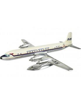 DC-7C SAS, échelle 1/50 par...