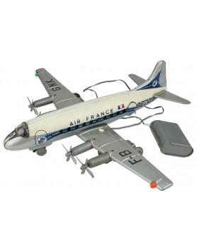 Vickers Viscount Mont-Blanc