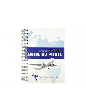 Aibrus A 320 guide du pilote