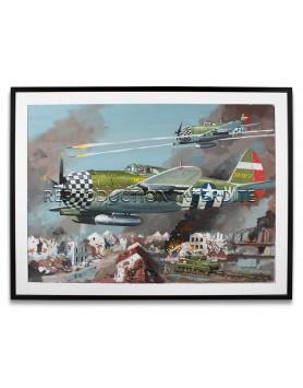 P-47 Razorback